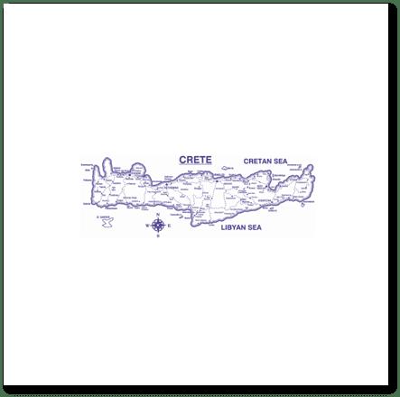 Τραπεζομάντηλο Κρήτη