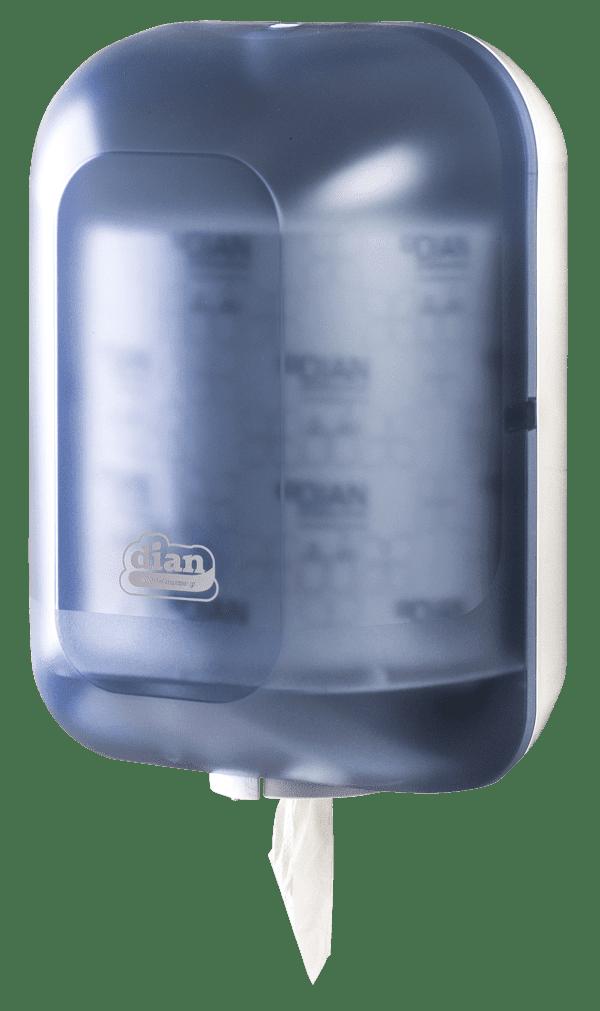 Συσκευή Lux Χειροπετσέτα Βox
