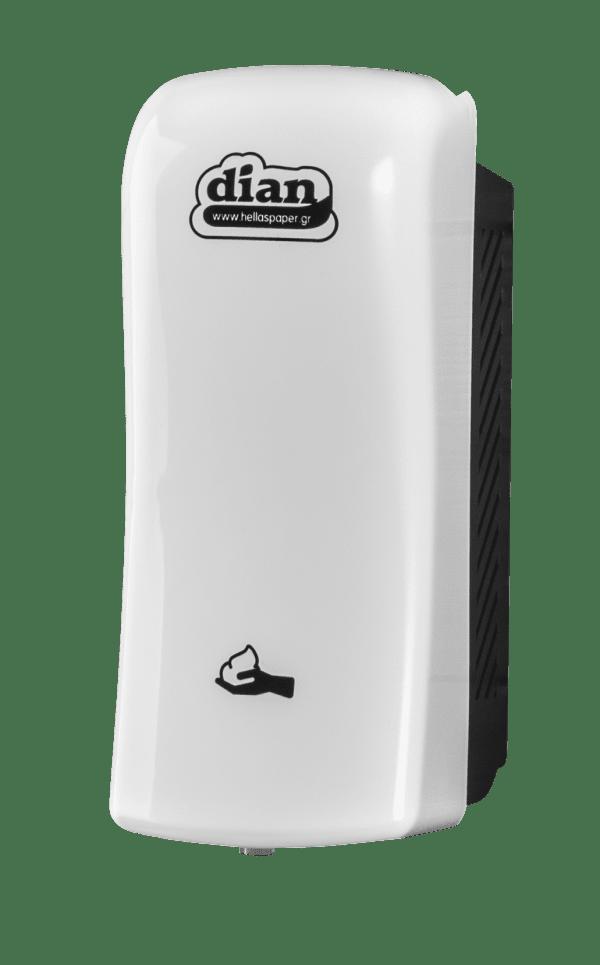 Συσκευή Αφρού Κρεμοσάπουνου